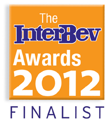 The InterBev Awards 2012 Finalist and Winners